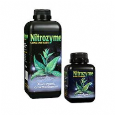 Growth Technology Ionic Nitrozyme Growth Enhancer